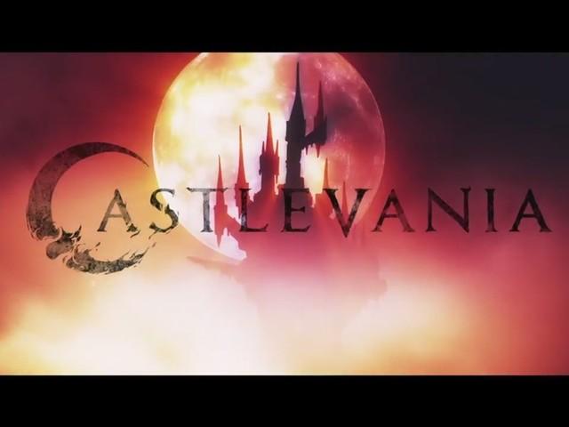 Castlevania får en ny Netflix-säsong i sommar