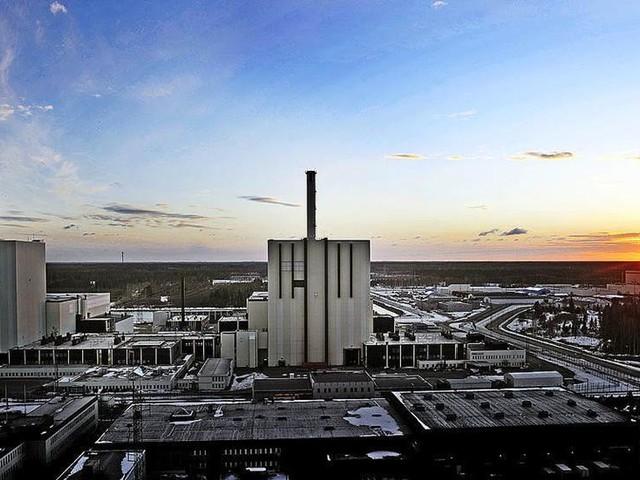Strålmyndighet ger grönt för kärnavfallslager