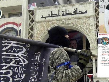 """När Syrienkriget går mot sitt slut avslöjas sanningen om """"revolutionen"""