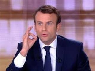 Frankrike: Impopuläre Macron och populäre Melenchon