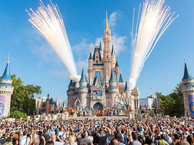 Disney ökar sitt anbud i Fox-affären