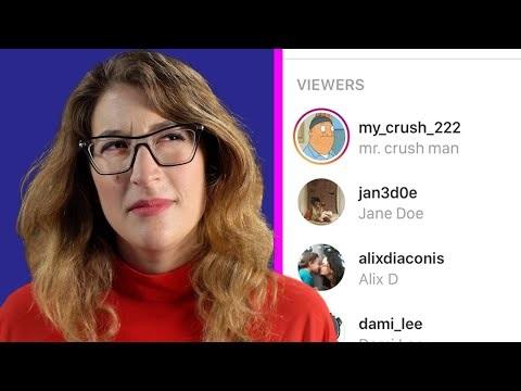 The Verge undersöker Instagrams algoritmer