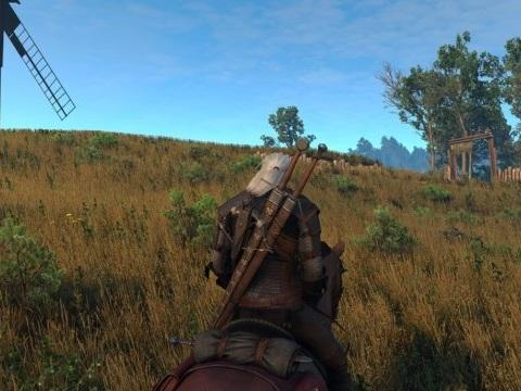 CD Projekt Red berättar lite om de förbättringar Witcher 3 får på Xbox One X