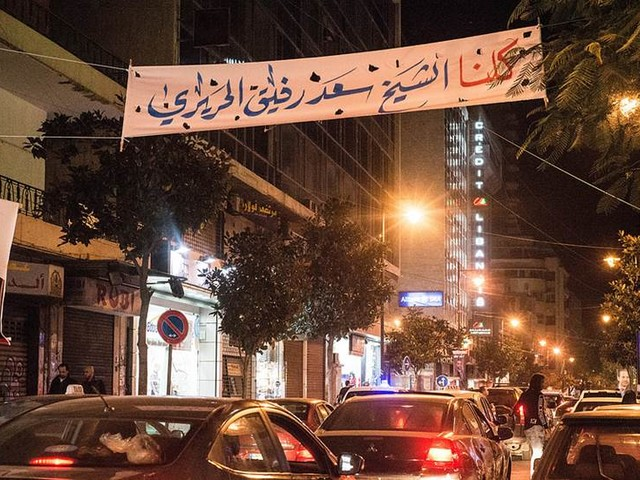 al-Hariri lämnar Saudiarabien