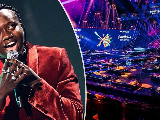 Publik tillåts på Eurovision i år