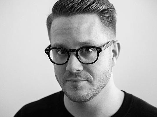 Rasmus Keger flyttar hem – blir CD på Edelman Deportivo