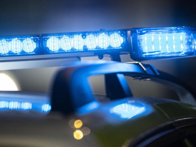 Två män skjutna i Uppsala