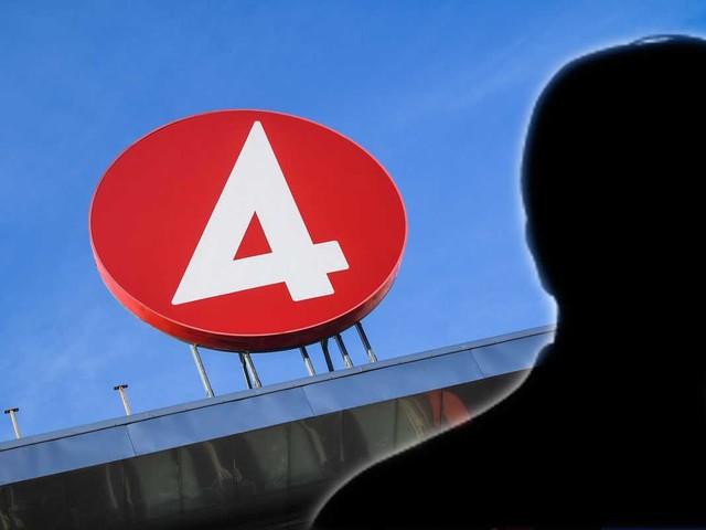JUST NU:TV4 bryter med profilen