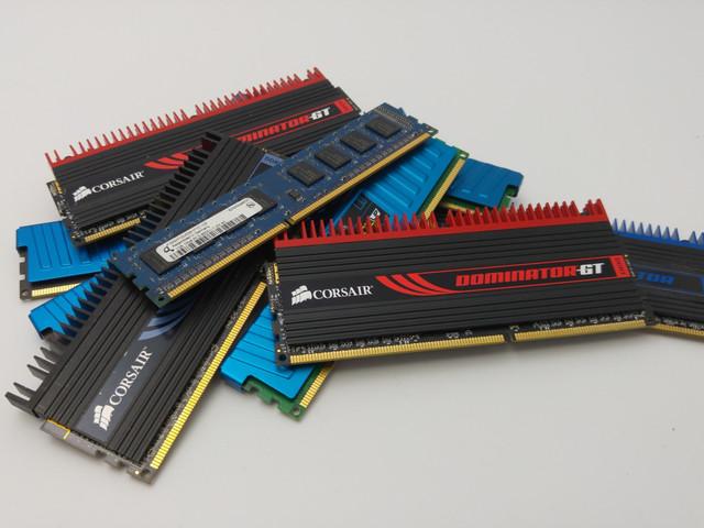 Minnesstandarden DDR5 snart färdigställd – lanseras 2019