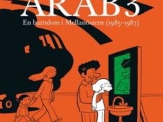 Framtidens arab 3: En barndom i Mellanöstern (1985-1987)