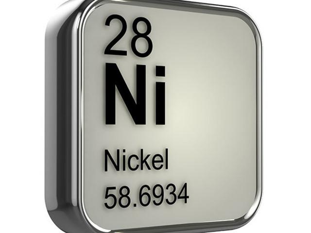 Nickel – Electrification may boost demand