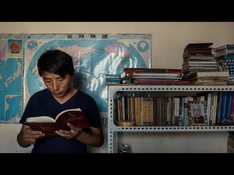 Tibetan fängslad för intervju med New York Times