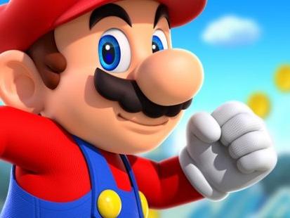 Nintendo vill satsa ännu mer på mobilspel