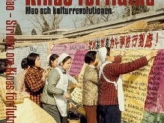 Mao-nostalgi under Kinas nykapitalism