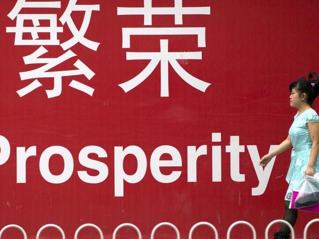 Publicerat: Kinas skuldkris hotar världsekonomin