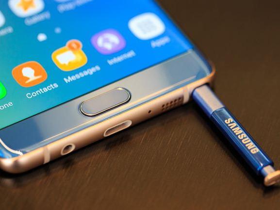 Samsung Galaxy Note 8 lanseras i augusti