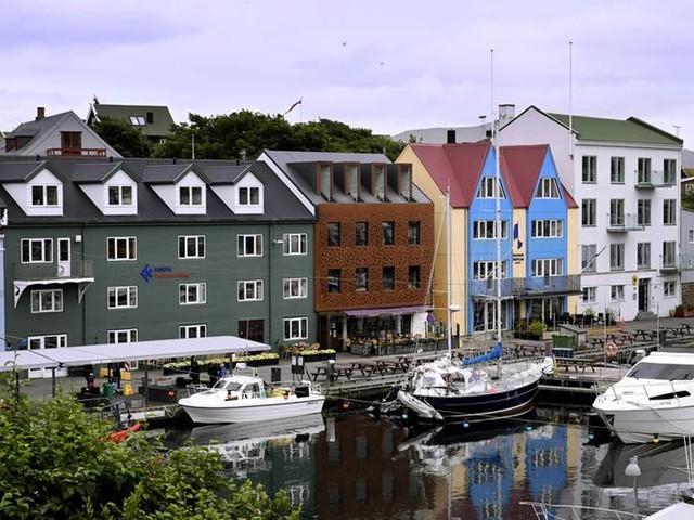 Färöarna stänger för turister – måste städa