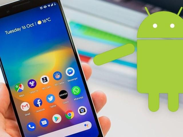 Guide: Så får du ut maximal nytta av din Android-mobil