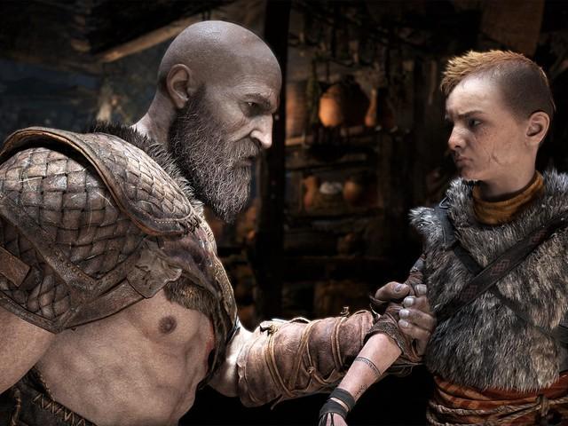 God of War-studion hämtade inspiration från The Last of Us