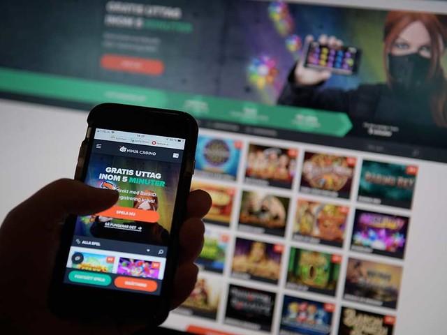 Global Gaming får inte tillbaka licens under överklagandet