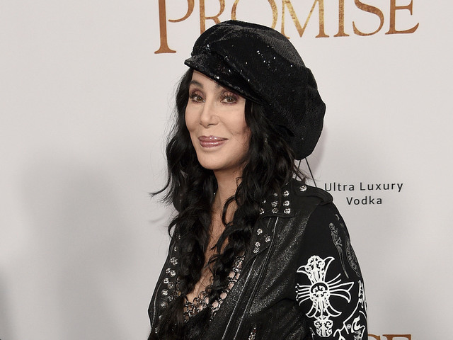 "Cher har roll i ""Mamma mia""-uppföljare"