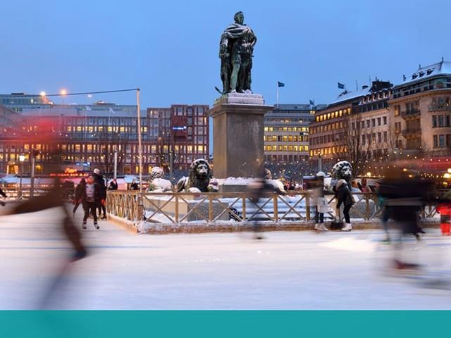 Här är fyra billiga aktiviteter i Stockholm
