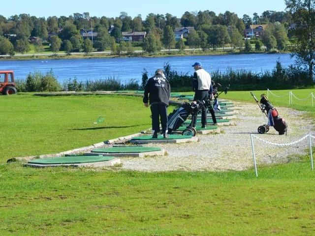 Kalix Golf AB i ny regi