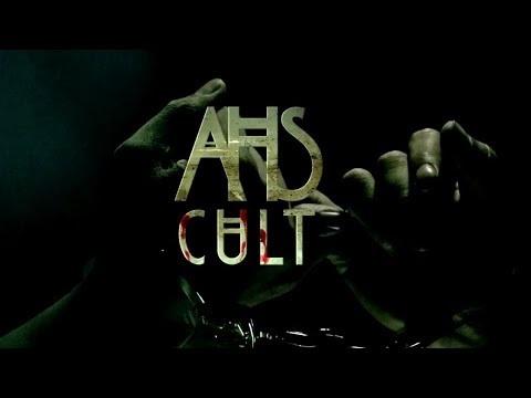 Titelsekvensen för American Horror Story: Cult