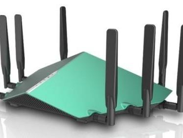 D-Link storsatsar på nya wifi-standarden i kommande routrar
