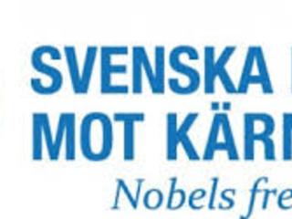 Debatten i svenska media om förbudet mot kärnvapen