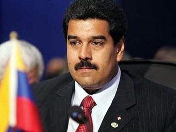 President Maduros 12 segrar 2017. Del 1
