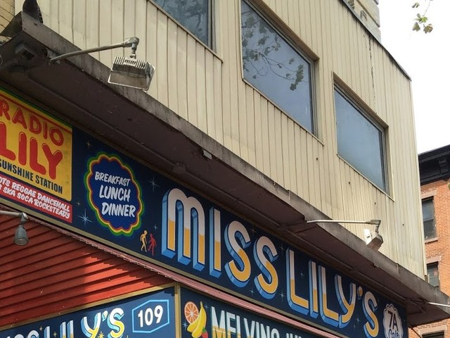 553. Miss Lily's 7A
