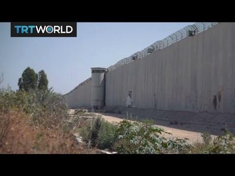 Olle Tenow Gästinlägg om Palestina