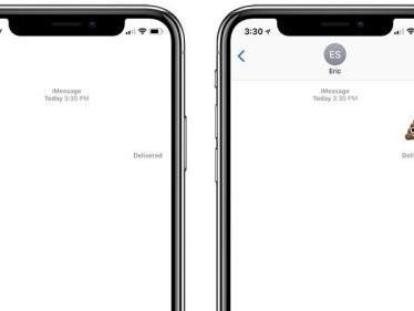 IOS-användare klagar på emoji-bugg i Meddelanden