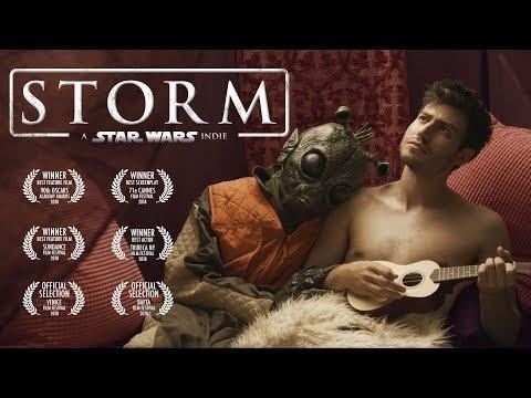 Trailer för Storm: A Star Wars Story