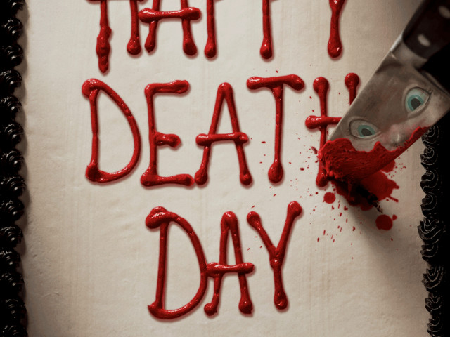 Happy death day (2017 USA)