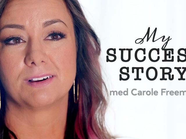 Caroles framgångar med LCHF
