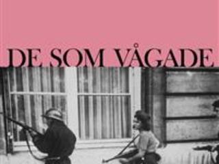"""Britt Ståhlberg Norée """"De som vågade"""""""