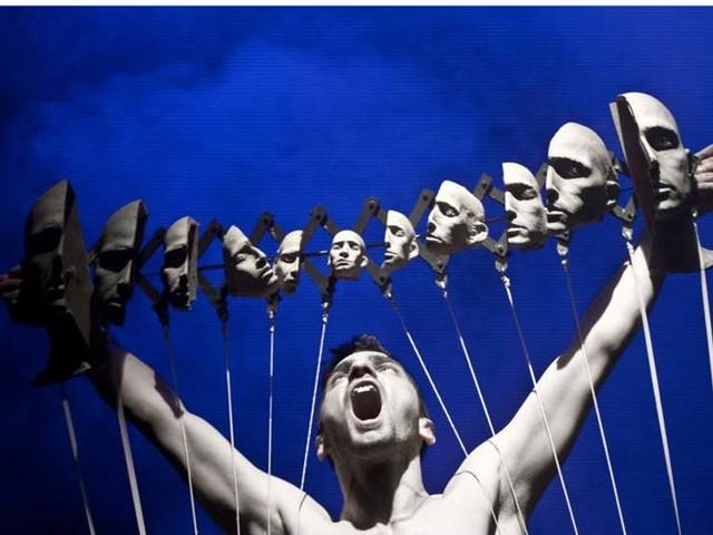 Marionetteatern firar med dockteaterfestival