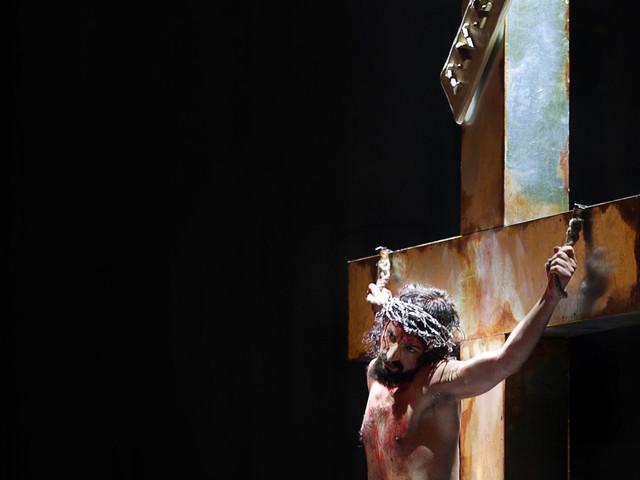 Såväl Jesus som Snusmumriken hade stämplats som värdelösa lösdrivare