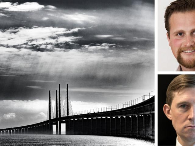 """""""Öresundsregionen är stark – troligen starkare än någonsin."""""""