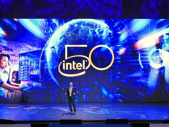 Intel avtäcker Core i9-9900KS – turbofrekvens på 5,0GHz över alla åtta kärnor