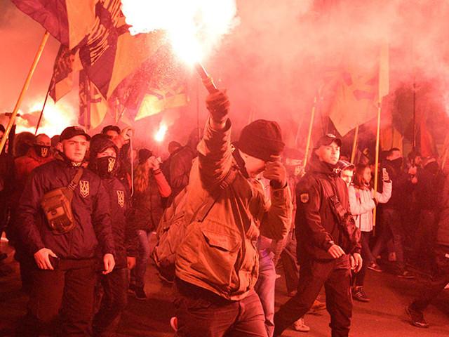 De främsta separatisterna i Ukraina sitter i Kiev