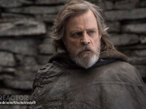 Hamill ogillar att Disney inte ville lyssna på George Lucas