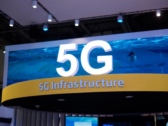"""AT&T: """"Hotspot-enheter blir först ut med 5G"""""""