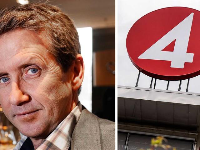 Miljonregn över Timell efter sparken från TV4