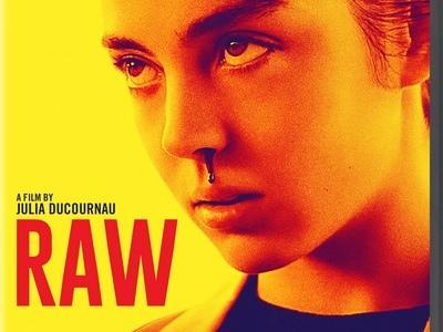 Raw (2016 Frankrike)