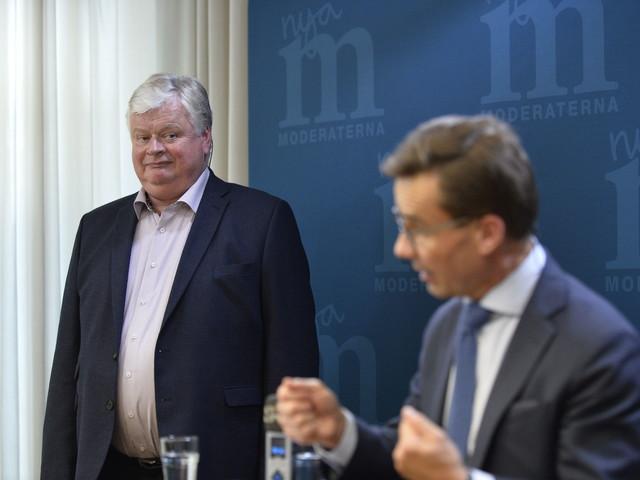 Skånska M-toppar till Ulf Kristersson: Snacka med Jimmie Åkesson!