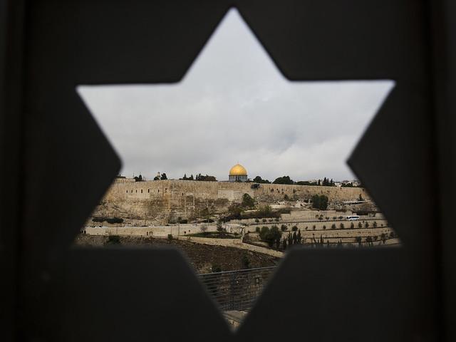 Vad sade Donald Trump egentligen om Jerusalem?