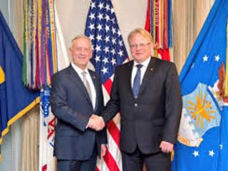 Natosamarbete öka risken för kärnvapenkrig